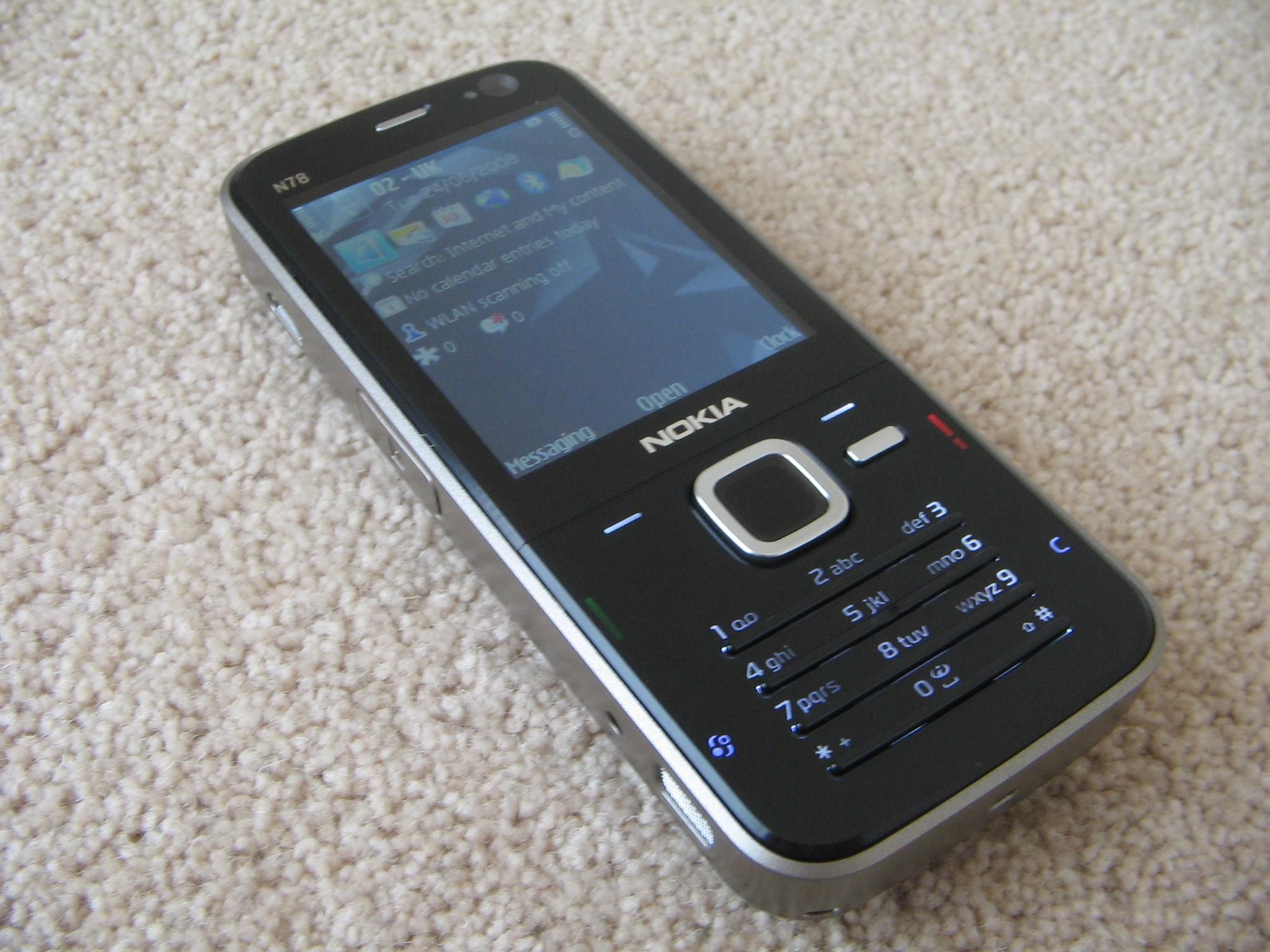 Nokia n86 по лучшей цене в интернет-магазине телегород.